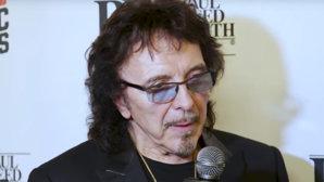 Tony Iommi, chitaristul Black Sabbath, a declarat că