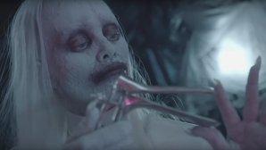 """VIDEO: Noul clip Fever Ray, """"Mustn't Hurry"""", perfect pentru pasionaţii de grotesc"""