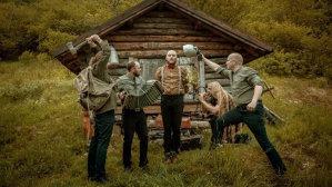 Săptămâna viitoare trupa norvegiană Vulture Industries susţine două concerte în Romania