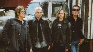 AUDIO: Stone Temple Pilots a dezvăluit noul vocalist