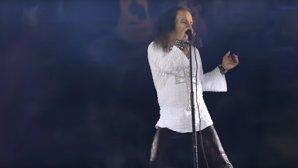 """VIDEO: Cum arată holograma lui Ronnie James Dio din """"Dio Returns: The World Tour"""""""