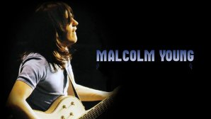 Muzicieni celebri îi aduc un ultim omagiu chitaristului AC/DC, Malcolm Young