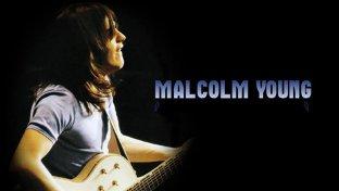 Vedetele rock îi aduc un ultim omagiu chitaristului AC/DC, Malcolm Young