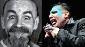 Cum l-au confundat unii pe Charles Manson cu Marilyn Manson şi au crezut că cel din urmă a murit