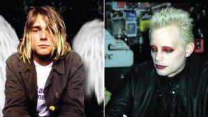 Un fost membru Marilyn Manson îl acuză de plagiat pe Kurt Cobain,