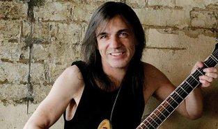 Vorbe de duh spune despre chitaristul AC/DC, Malcolm Young, la câteva zile de la moartea sa