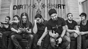Unity of Opposites, B-Ton şi Reverse The Moment concertează alături de Dirty Shirt în Arad, Timişoara şi Oradea