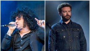 Vocalistul unei trupe rock acuză un actor celebru de la Hollywood că i-a violat soţia şi Biserica Scientologică de încercare a muşamalizării cazului