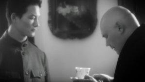 VIDEO: Liderul Smashing Pumpkins, Billy Corgan, a lansat filmul Pillbox, care conţine muzica albumului său solo,