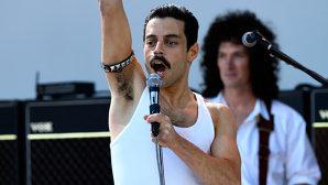 Filmul biografic despre vocalistul Queen, Freddie Mercury, refuză să apară