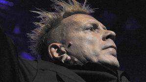 Semne ale apocalipsei: Fostul vocalist Sex Pistols, John Lydon, reprezintă Irlanda la Eurovision