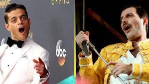 A ieşit cu bătaie pe platourile de filmare a peliculei biografice despre Freddie Mercury