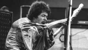 Apare un nou album Jimi Hendrix cu piese care n-au apărut vreodată