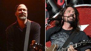VIDEO: Nirvana din nou pe scenă împreună