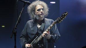 The Cure anunţă singurul show aniversar de 40 ani la Londra