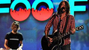 Foo Fighters a cerut câini care detectează bombe la concertele trupei