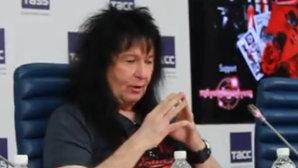 VIDEO: Blackie Lawless: De ce W.A.S.P. nu va mai cânta vreodată cu chitaristul Chris Holmes