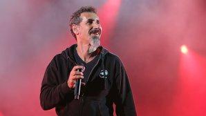 Serj Tankian are detalii despre un viitor album System Of A Down