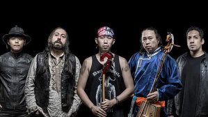 "VIDEO: Mongolezii Tengger Cavalry au lansat clipul ""Cian Bi (Fight Your Darkness)"""