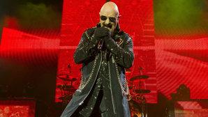 "VIDEO: Vezi noul clip Judas Priest, ""Lightning Strike"""