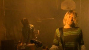"AUDIO: Cum sună Nirvana ""Smells Like Teen Spirit"" în varianta unui imn pop-punk"
