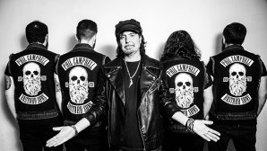 """VIDEO: """"Welcome To Hell"""", clip nou de la Phil Campbell And The Bastard Sons"""