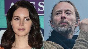 Radiohead a dat-o în judecată pe Lana Del Rey pe motiv că le-a furat o piesă pe care trupa britanică a furat-o la rândul ei