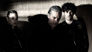"AUDIO: A apărut un nou single Black Rebel Motorcycle Club, ""Echo"""