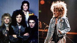 Queen şi Tina Turner vor fi premiaţi cu Grammy pentru întreaga activitate