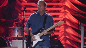 Eric Clapton îşi pierde auzul