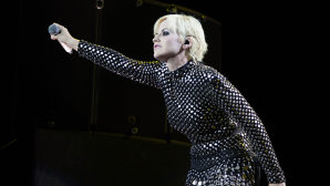 A murit vocalista The Cranberries, Dolores O'Riordan