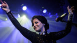 Suferintele vocalistei The Cranberries, Dolores O'Riordan