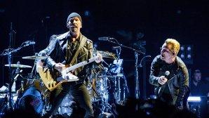 U2 şi-a anunţat datele turneului european din acest an