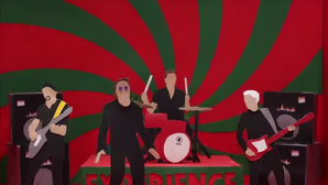 VIDEO: Noul clip U2,