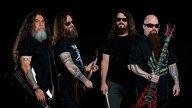 BREAKING: Slayer îşi anunţă retragerea şi turneul de adio