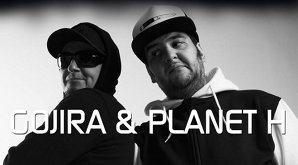 """AUDIO: Gojira & Planet H au lansat """"I'll ask about you"""""""