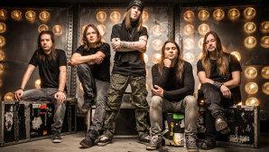 Children of Bodom concertează la Bucureşti