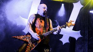 Nevasta chitaristului Slayer, Kerry King, spune că soţul ei va continua să facă muzică