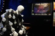 Un concert PINK FLOYD live poate fi văzut la Sala Palatului, Bucureşti