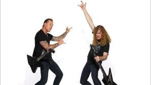 Dave Mustaine, liderul Megadeth, dă iar un cap în gura foştilor colegi de la Metallica