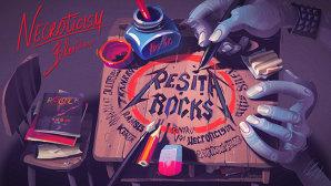 """AUDIO: Reşiţa Rocks lansează piesa """"Blestem"""", alături de Vlad Busca şi Adrian """"Molester"""" Dan"""