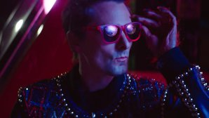 "VIDEO: Muse a lansat un clip 80-ist cu vampiri la noul single, ""Thought Contagion"""