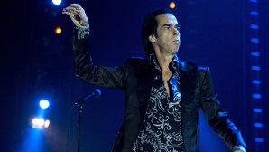 Nick Cave & The Bad Seeds şi Arcade Fire cântă în premieră la Bucureşti