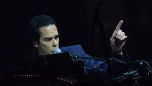 Nick Cave & the Bad Seeds anunţă lansarea filmului-concert Live în Copenhagen