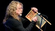 Robert Plant nu zice NU aniversării de 50 ani Led Zeppelin