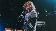 VIDEO: Dizzy Reed, clăparul Guns N' Roses, şi-a lansat albumul solo de debut