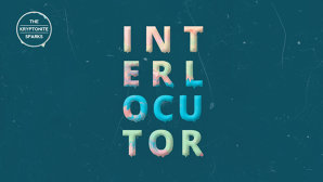 "The Kryptonite Sparks lansează single-ul ""Interlocutor"""