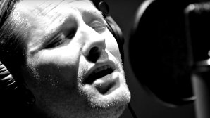 """VIDEO: Corey Taylor, vocalistul Slipknot/Stone Sour a cântat piesa lui Jon Bon Jovi, """"Wanted Dead Or Alive"""""""
