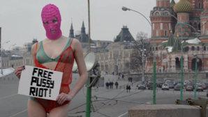 Două din membrele Pussy Riot date dispărute în Crimeea