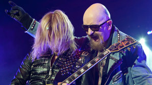 Scandalul Judas Priest continuă: Halford îi răspunde fostului chitarist al trupei, K.K. Downing